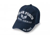 AIRFORCE SENIOR AIRMAN CAP