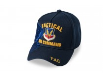TACTICAL AIR COMMAND AIRFORCE CAP
