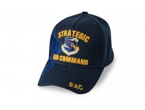 STRATEGIC AIR COMMAND AIRFORCE CAP