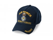 AIRFORCE SECURITY FORCES CAP