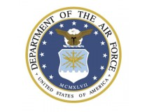 US AIRFORCE DECAL