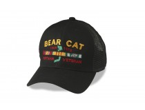 BEAR CAT VIETNAM MESH CAP