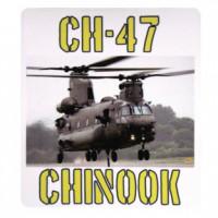 CH-47 CHINOOK DECA..
