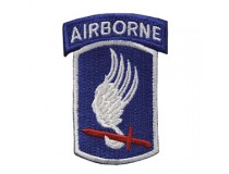 173 AIRBORNE ROCKER PATCH