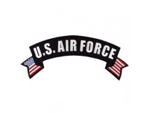 US AIRFORCE TOP ROCKER