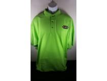 Green Polo Shirts