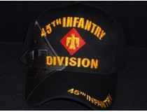 45th Infantry Division Black