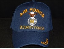 AIRFORCE SECURITY POLICE