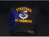 STRATEGIC AIR COMMAND CAP