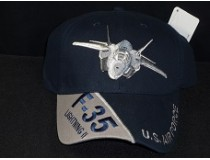 AIR FORCE F-35 CAP