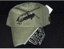 BLACKHAWK HELICOPTER CAP