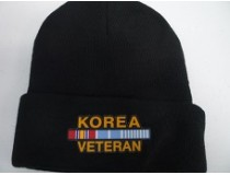 KOREA BLACK STOCKING CAP