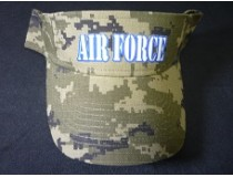 AIRFORCE DIGITAL VISOR