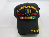 1st  AVIATION BRIGADE VIETNAM CAP