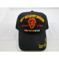 25th INFANTRY DIVI..