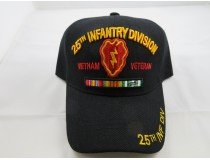 25th INFANTRY DIVISION VIETNAM CAP