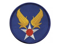 ARMY AIR CORP PATCH