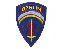 BERLIN UNIT PATCH
