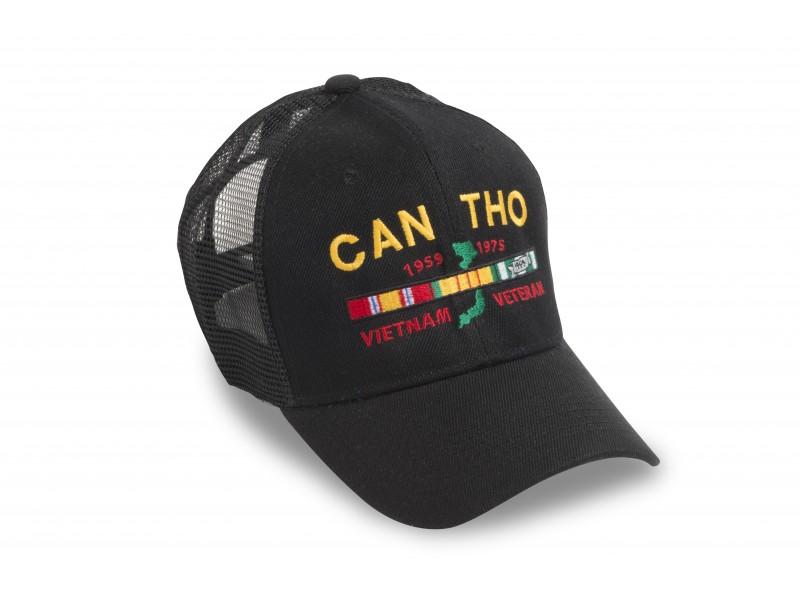 CAN THO VIETNAM LOCATION CAP