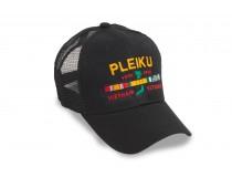 PLEIKU VIETNAM LOCATION CAP