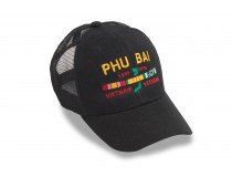 PHU BAI VIETNAM LOCATION CAP