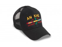 AN KHE  VIETNAM LOCATION CAP