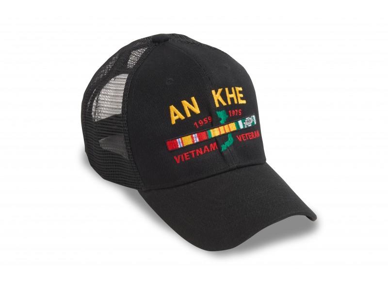 AN KHE  VIETNAM LOCATION CAP