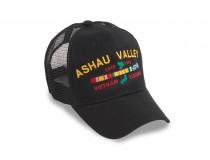 A SHAU VALLEY VIETNAM CAP