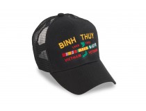 BINH THUY VIETNAM LOCATION CAP