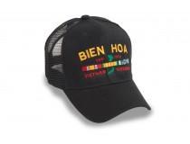 BIEN HOA  VIETNAM LOCATION CAP