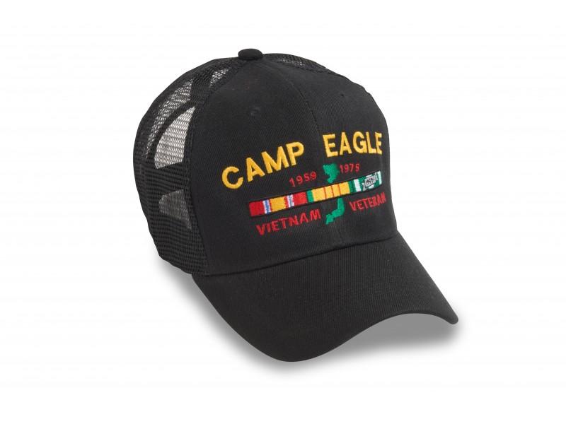 CAMP EAGLE VIETNAM LOCATION CAP