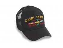 CAMP EVENS VIETNAM LOCATION CAP