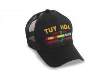 TUY HOA VIETNAM LOCATION CAP