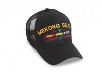 MEKONG DELTA VIETNAM LOCATION CAP