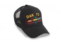 DAK TO VIETNAM LOCATION CAP