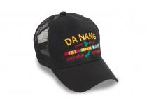 DA NANG VIETNAM LOCATION CAP