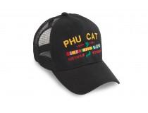 PHU CAT VIETNAM LOCATION CAP