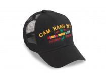 CAM RANH BAY VIETNAM LOCATION CAP