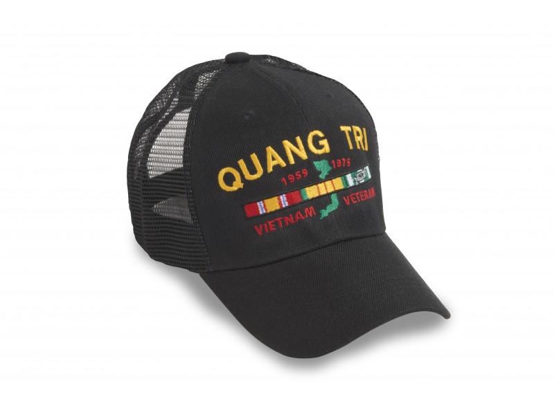 QUANG TRI VIETNAM LOCATION CAP