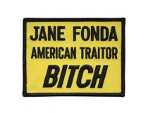 JANE FONDA AMERICAN TRADER BITCH