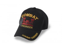 US ARMY COMBAT ENGINEER RED CASTLE
