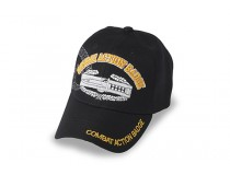 ARMY COMBAT ACTION BLACK CAP