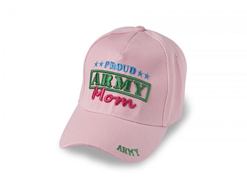 ARMY MOM CAP
