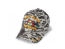GULF WAR DIGITAL VETERAN CAP