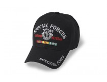 5TH SPECIALFORCES VIETNAM RIBBON CAP