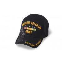 ARMY VIETNAM VETER..