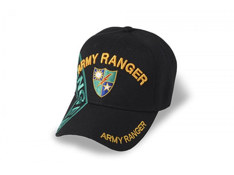 75TH ARMY RANGER CAP