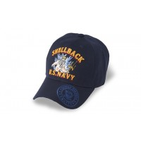 NAVY SHELLBACK KIN..