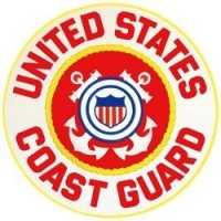 US COAST GUARD 10&..