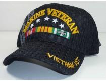 Marine Veteran - Vietnam Veteran Cap
